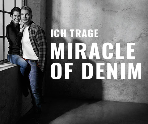 Hosen | Herren | MIRACLE OF DENIM Online Shop